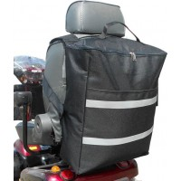 Scootmobiel shopping bag