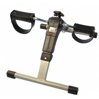 Bicycle Trainer with electronic display