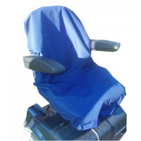 Mobility scooter Seat protection cover