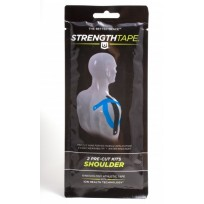 StrengthTape Mini Kit schouder